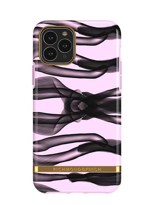 Чехол Richmond & Finch для iPhone 11 Pro, фиолетовый