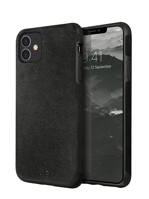 Чехол Uniq для iPhone 11, черный