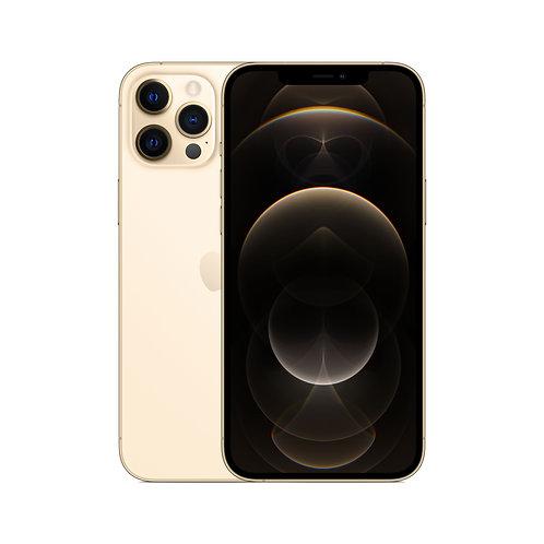 Apple iPhone 12 Pro Max, 128 ГБ, золотой
