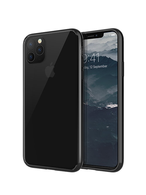 Чехол Uniq для iPhone 11 Pro, прозрачный