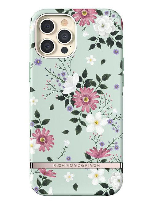 Richmond & Finch / Чехол для iPhone 12 Pro Max (6.7) чехол FW20 Sweet mint