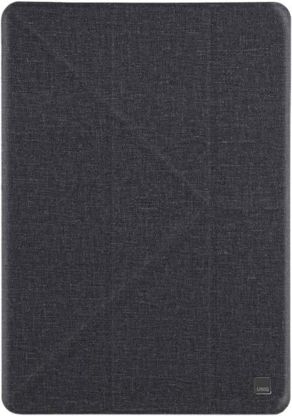 """Чехол Uniq для iPad Pro 11"""" (2020) Yorker Kanvas"""