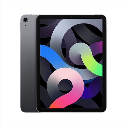 "Apple iPad Air (2020) Wi-Fi 64 ГБ, ""серый космос"""