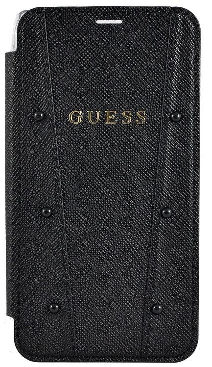 Чехол Guess для iPhone X/Xs, черный