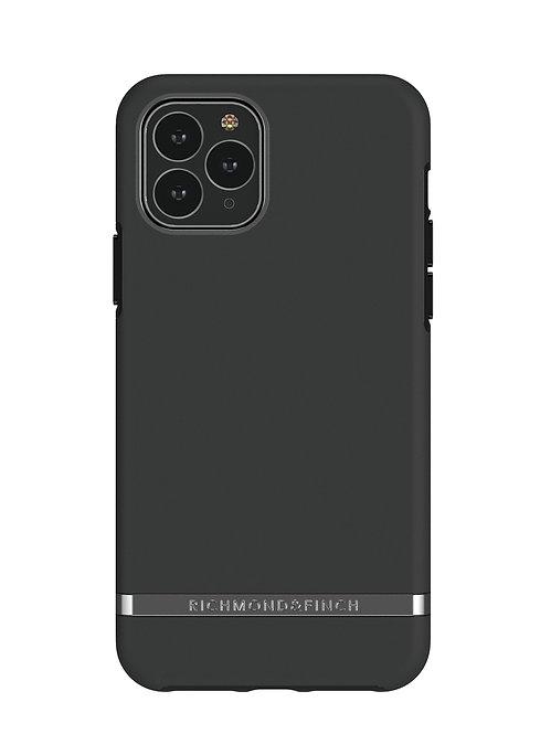 Чехол Richmond & Finch для iPhone 11 Pro Max, черный