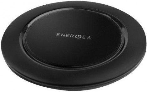 Беспроводное зарядное устройство EnergEA WiDisc 75 Kit (5/7.5/10W) + QC 3.0