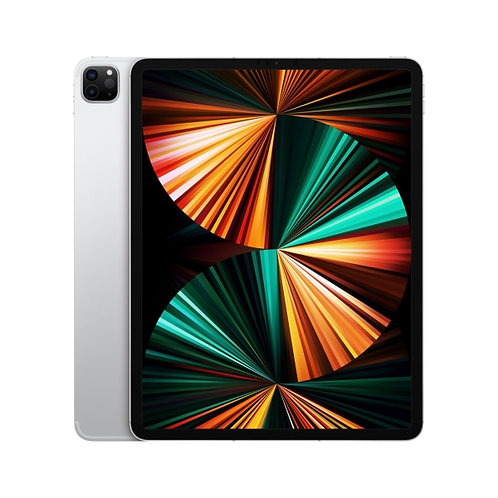 "Apple iPad Pro (2021) 12,9"" Wi-Fi 512 ГБ, серебристый"