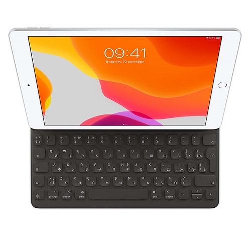 "Клавиатура для iPad Apple Smart Keyboard iPad 10.2""/ Air 10.5"""
