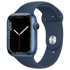 Apple_Watch_Series_7_GPS_45mm_Blue_Aluminum_Abyss_Blue_Sport_Band_34FR_Screen__USEN.png