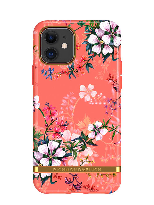 Чехол Richmond & Finch для iPhone 11, розовый