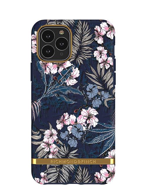 Чехол Richmond & Finch для iPhone 11 Pro Max, синий