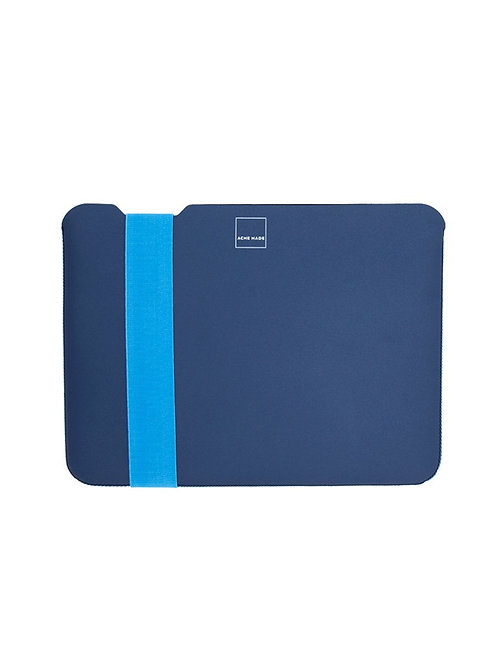 Acme Made / Чехол Acme для MacBook Pro/Air 13 (до 2016) Sleeve Skinny M Blue