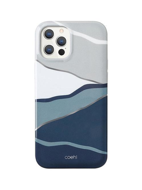Чехол для iPhone 12 Pro Max (6.7) COEHL Ciel Blue