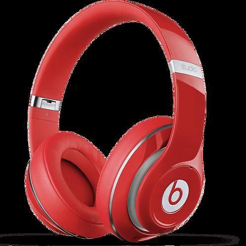 Наушники Beats New Studio Red (848447001569)