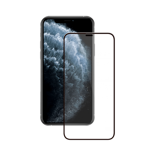 Защитное стекло 2,5D Full Glue для iPhone XR / 11 (2019)