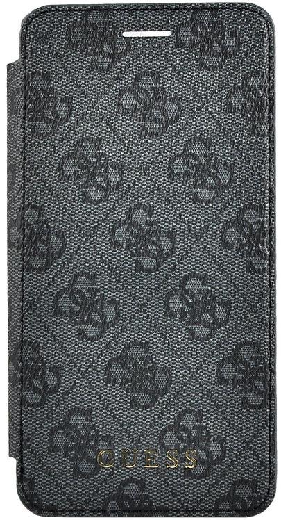 Чехол Guess для iPhone X/Xs, серый