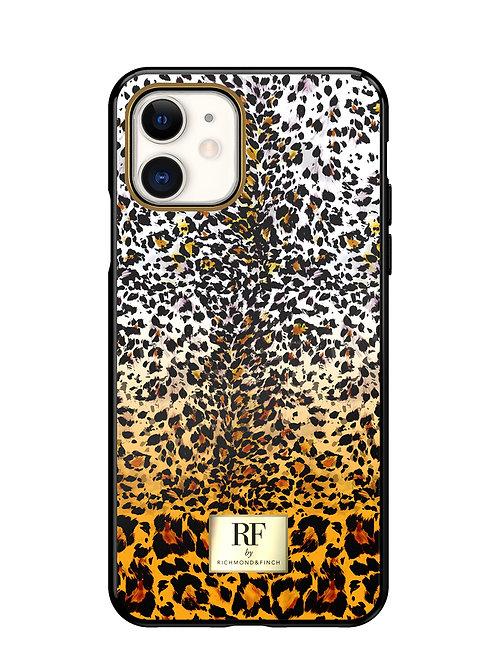 Чехол Richmond & Finch для iPhone 11, коричневый