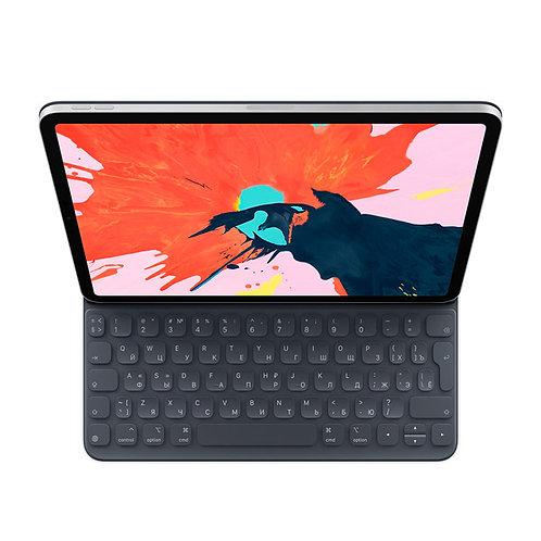 "Клавиатура для iPad Apple Smart Keyboard iPad Pro 11"""