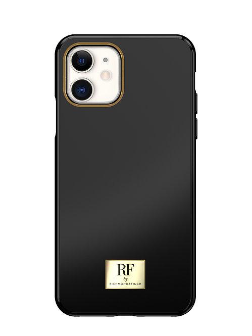 Чехол Richmond & Finch для iPhone 11, черный