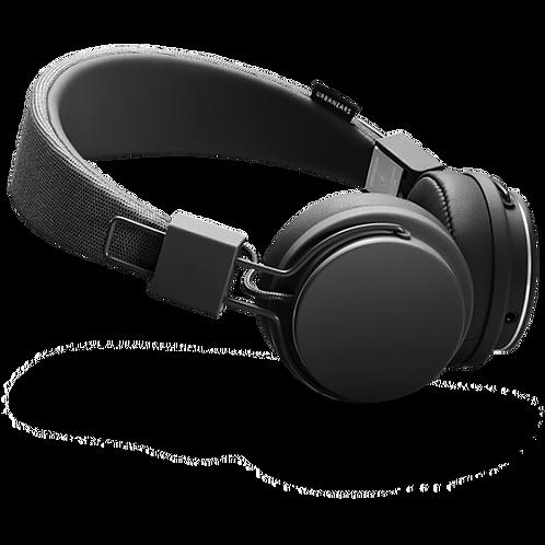 Наушники Urbanears Plattan 2 Bluetooth Black
