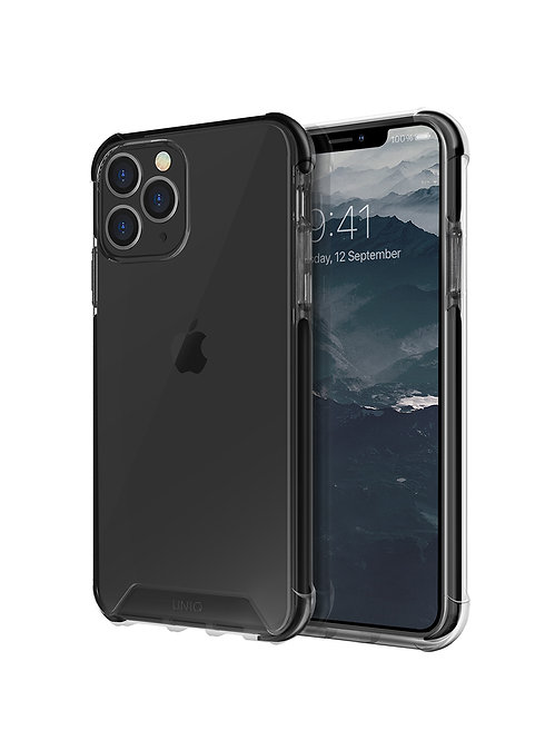 Чехол Uniq для iPhone 11 Pro Max, прозрачный