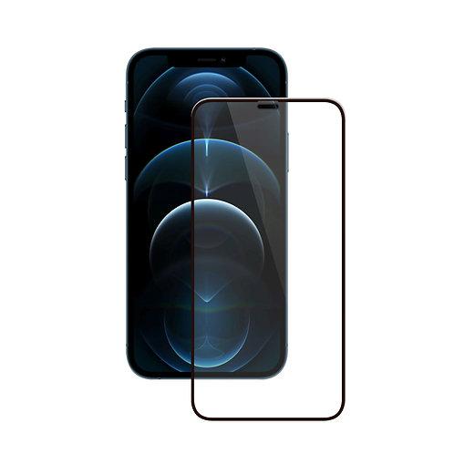 Защитное стекло 2,5D Full Glue для Apple iPhone 12 Pro Max