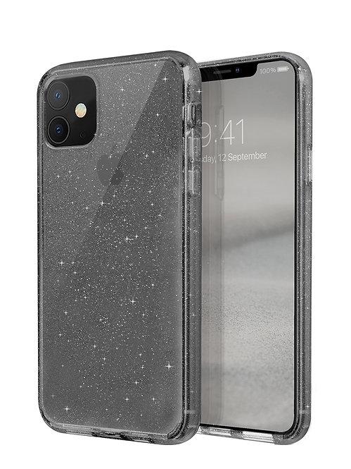 Чехол Uniq для iPhone 11, серый