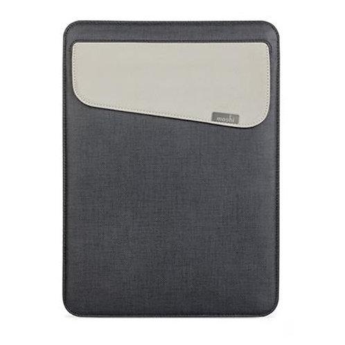 "Чехол Moshi Muse для ноутбука Apple MacBook 13"". Материал микрофибра."