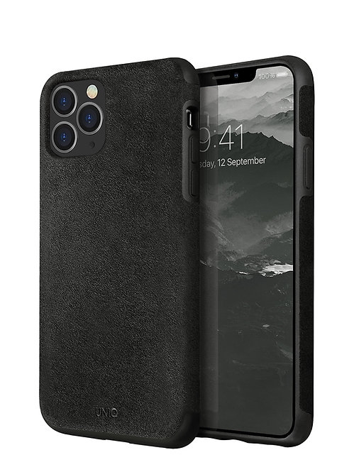 Чехол Uniq для iPhone 11 Pro, черный