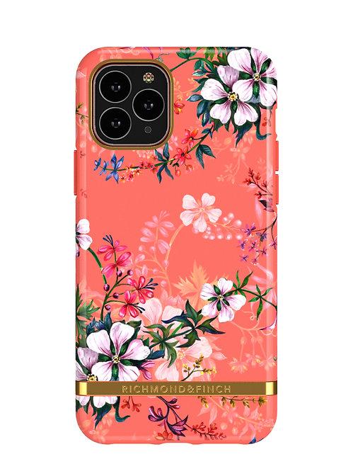 Чехол Richmond & Finch для iPhone 11 Pro, розовый