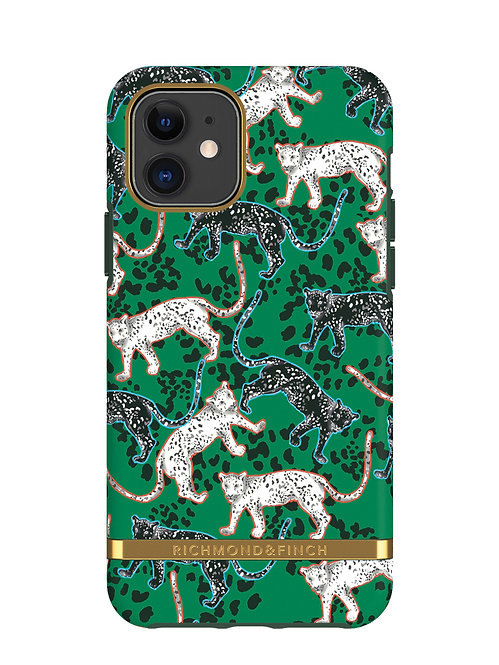 Чехол Richmond & Finch для iPhone 11, зеленый