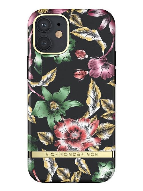 Richmond & Finch / Чехол для iPhone 12/12 Pro (6.1) FW20 Flower Show