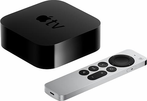 Телеприставка Apple TV HD, 32 ГБ