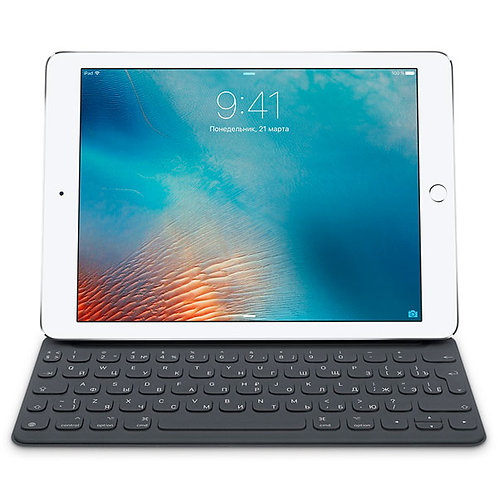 Клавиатура для iPad Apple Smart Keyboard for 9.7-inch iPad Pro