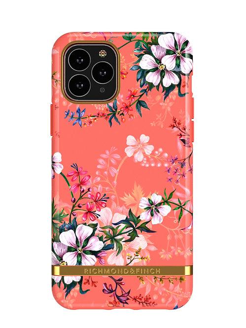 Чехол Richmond & Finch для iPhone 11 Pro Max, розовый