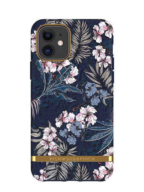 Чехол Richmond & Finch для iPhone 11, синий
