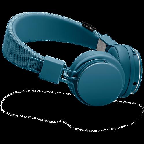 Наушники Urbanears Plattan 2 Bluetooth Indigo