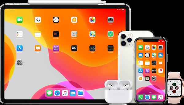Техника Apple iCentre