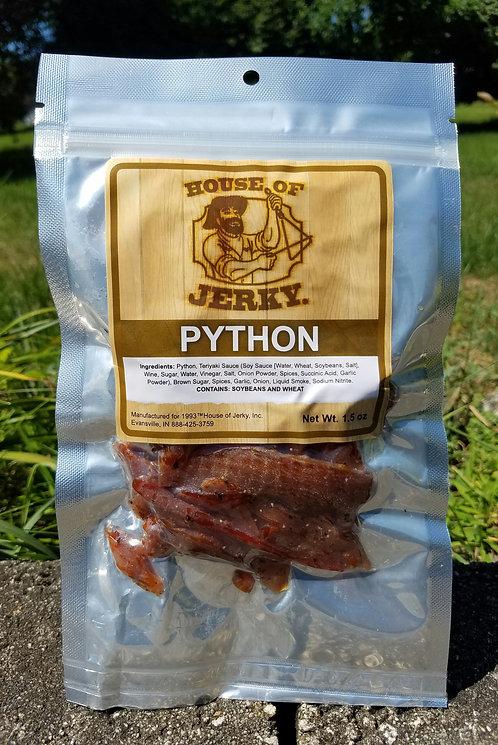 Python - Teriyaki - 1.5oz.