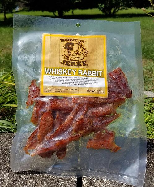 Whiskey Rabbit