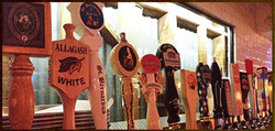Newhall Refinery Taps