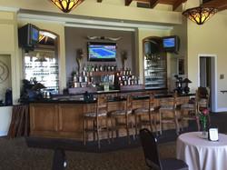 sycamore bar & grill bar