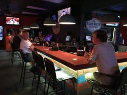 cajun bar