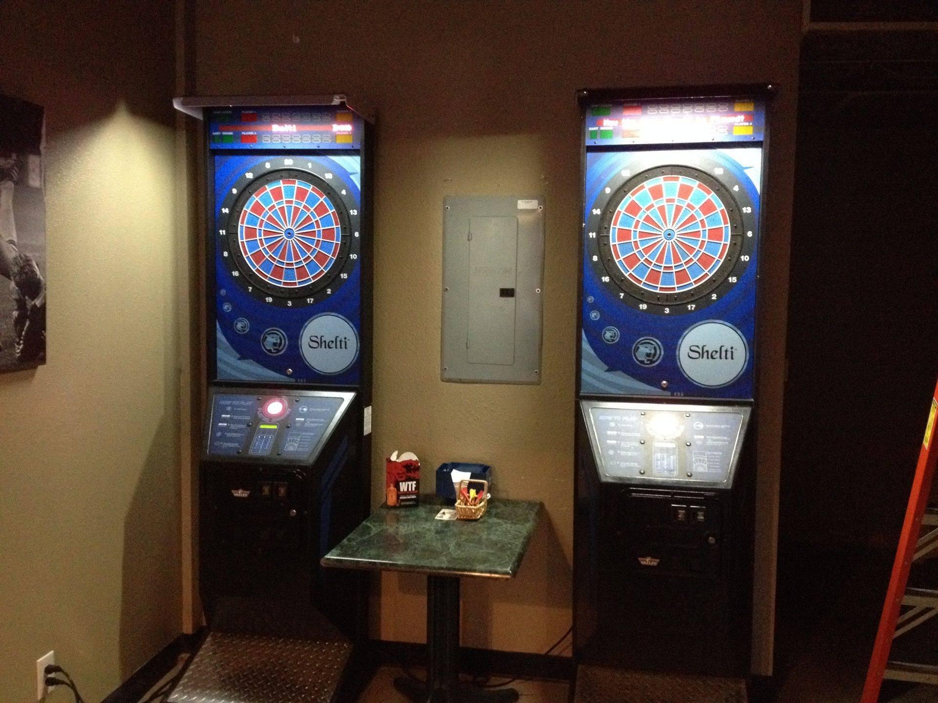 grinders darts
