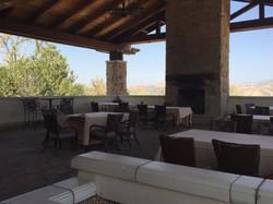 sycamore bar & grill patio 1