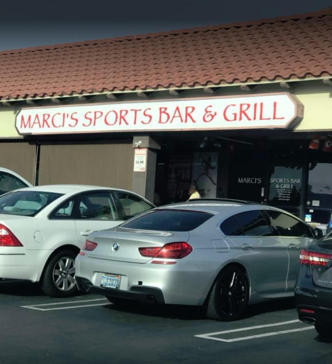 Marci's Sports Bar & Grill - 01