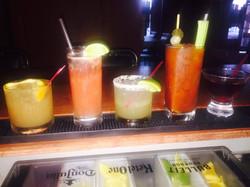 cajun drinks