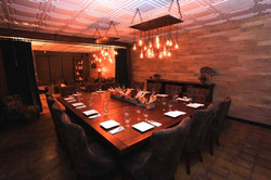 Newhall Refinery Private Dining