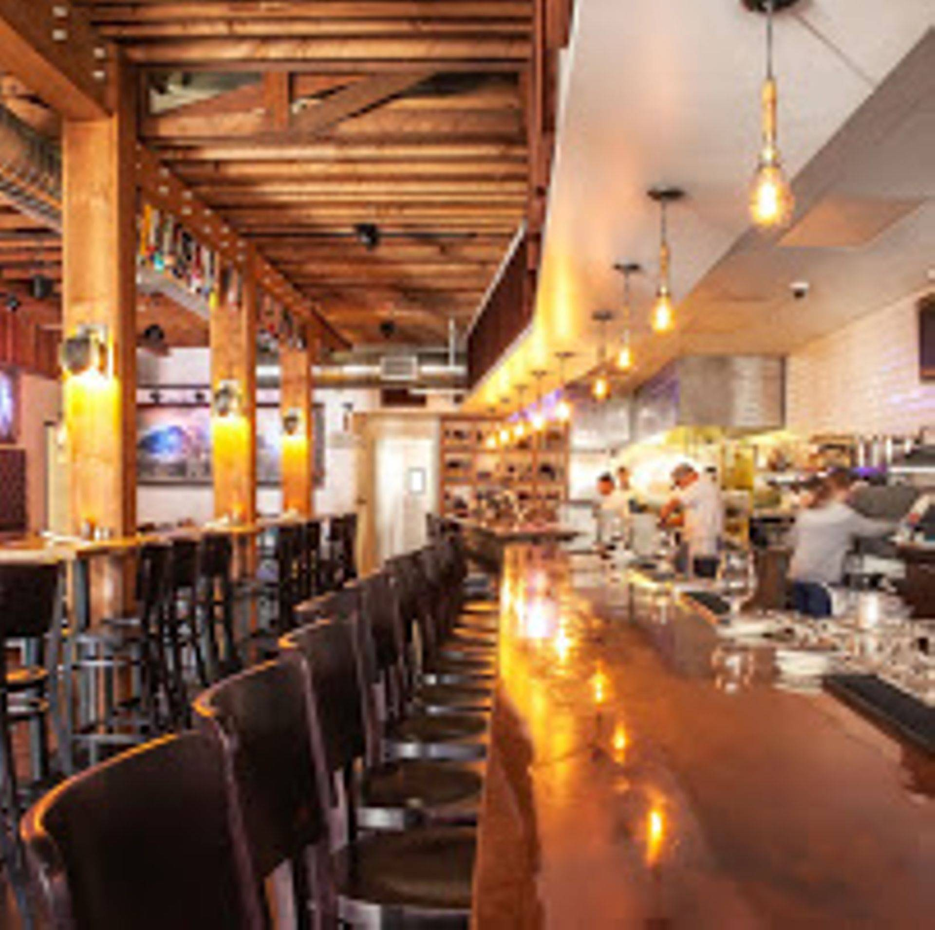 Newhall Refinery Bar & Kitchen photo