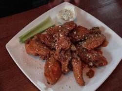 cajun wings 1